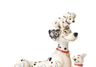 101 Dalmations Figurine
