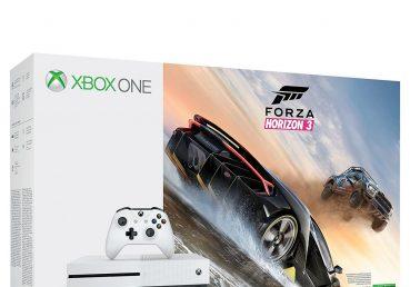 1TB Forza XBOX ONE Console