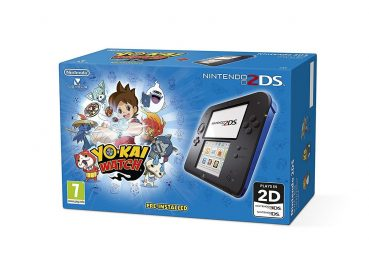 2DS Console