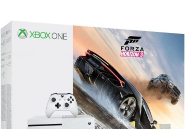 500GB Forza XBOX ONE Console