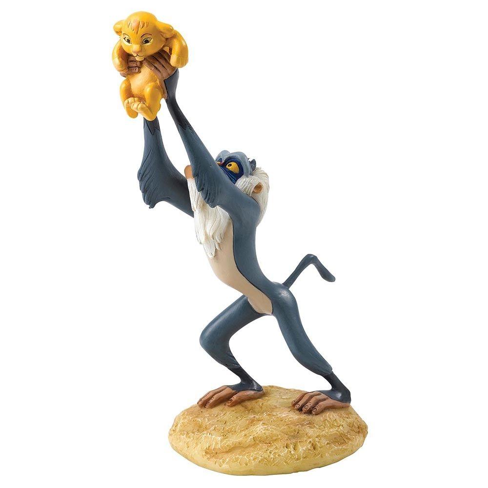 the lion king rafiki and simba figurine movie mania cake clip art free cake clip art free images