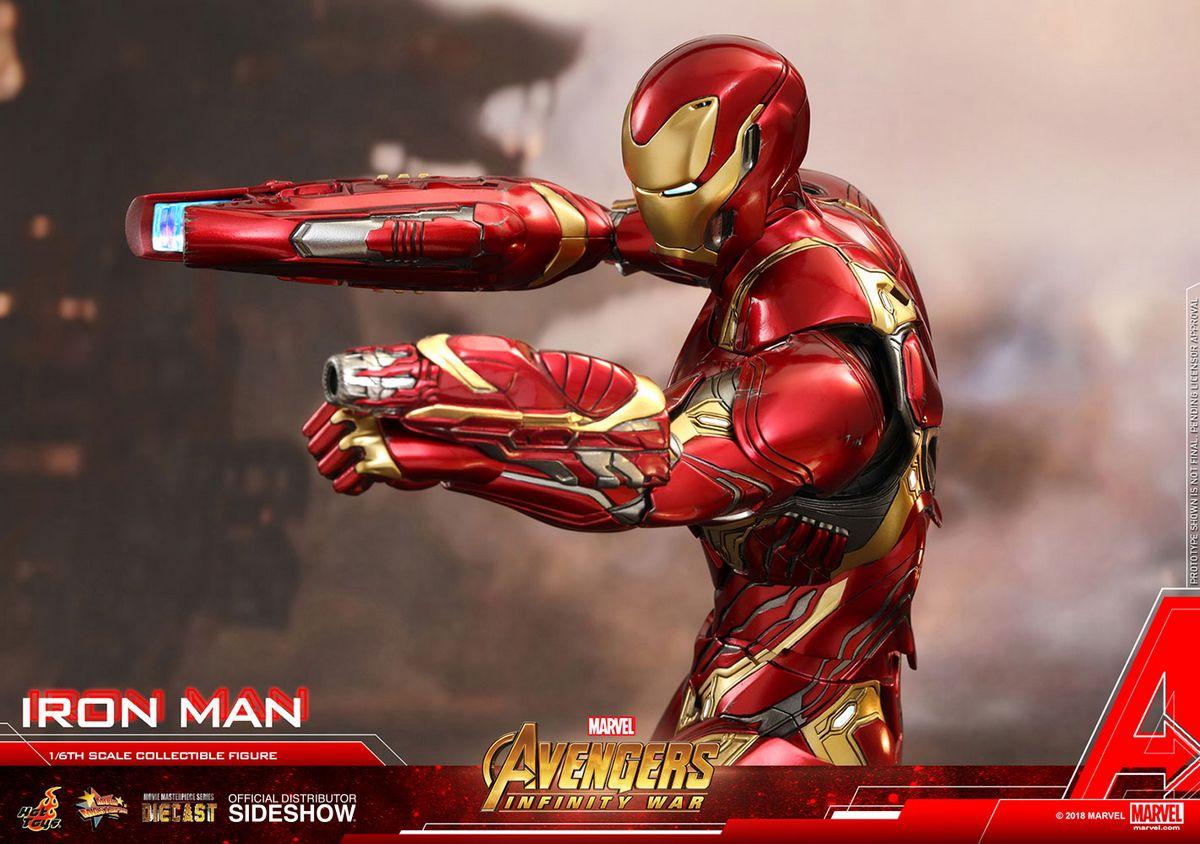 Iron Man Glasses Infinity War | CINEMAS 93