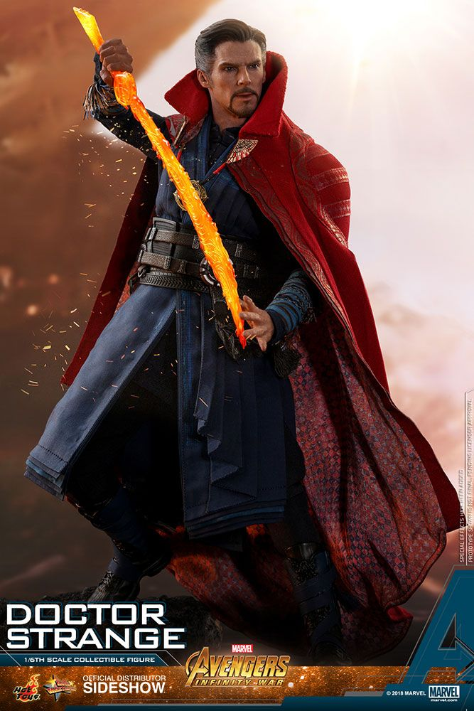 Avengers Infinity War Doctor Strange 1 6 Scale Movie