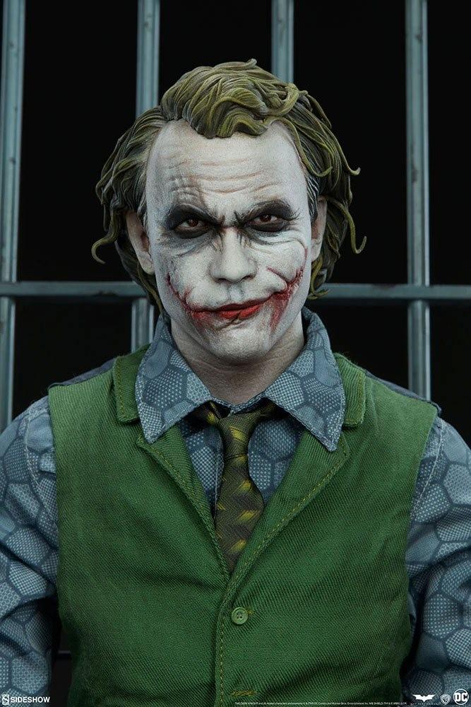 Batman The Dark Knight - The Joker - Premium Format Figure
