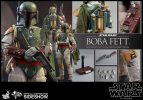 Boba Fett Hot Toy