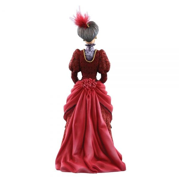 Cinderella - Lady Tremaine Figurine