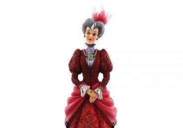 Cinderella - Lady Tremaine Figurine
