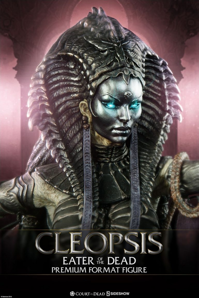 court-of-the-dead-cleopsis-eater-of-the-dead-sideshow-collectibles-statue1