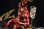 DC-Comics-The-Flash-Justice-League-New-52-Sideshow-Collectibles-Statue-Pic-12