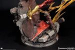 DC-Comics-The-Flash-Justice-League-New-52-Sideshow-Collectibles-Statue-Pic-13