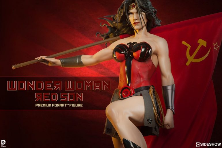 dc-comics-wonder-woman-red-son-sideshow-collectibles-statue1