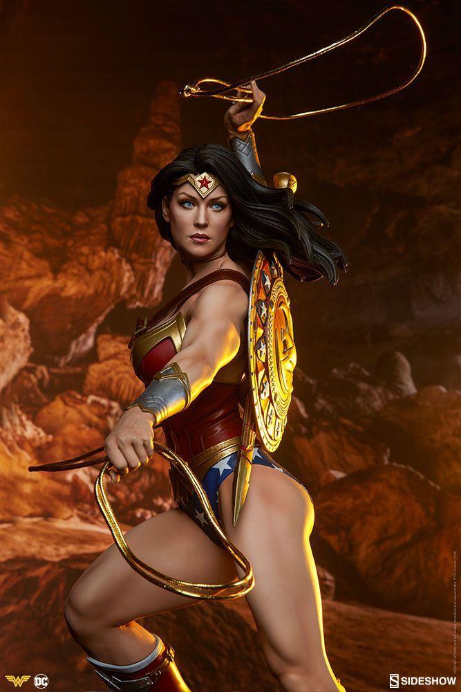 Wonder Woman Online 2019
