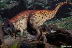 dinosauria-ceratosaurus-sideshow-collectibles-statue2