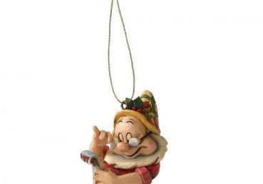 Doc Hanging Ornament