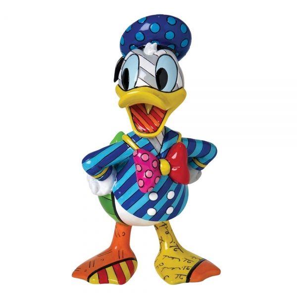 Donald Duck Britto Figurine