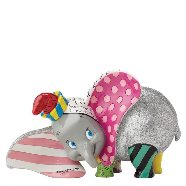 Dumbo Britto Figurine