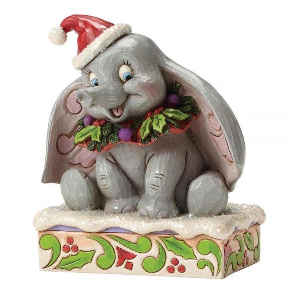 Dumbo Sweet Snow Fall 75th Anniversary Piece
