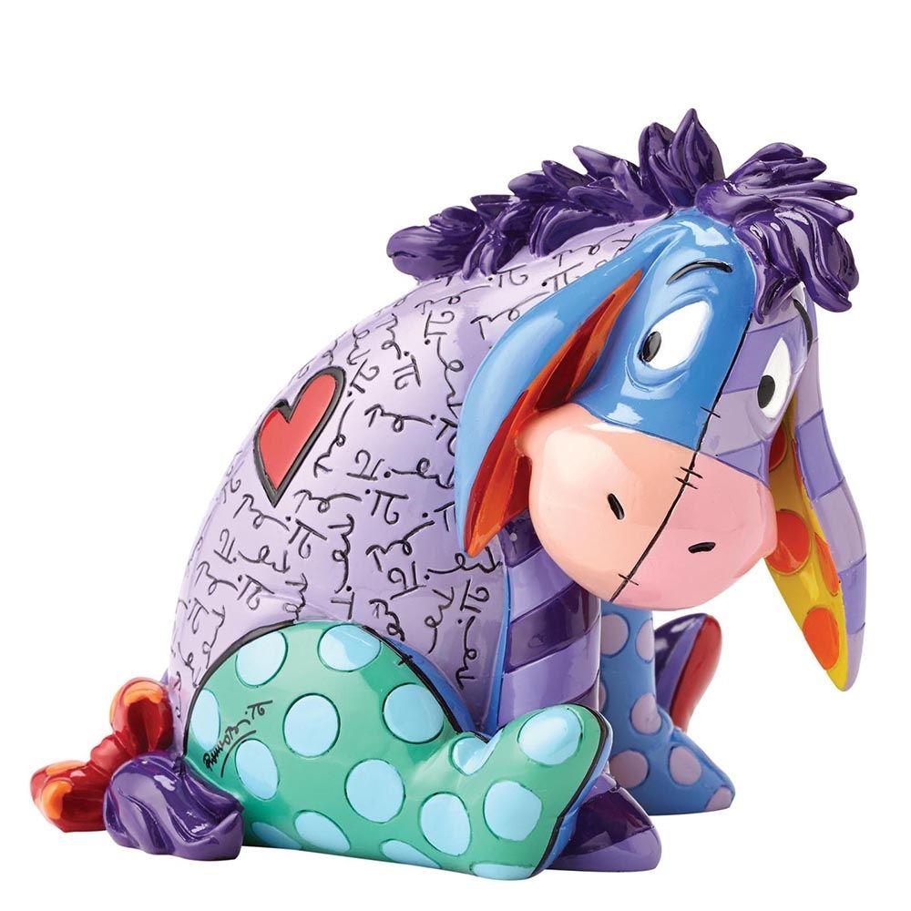 winnie the pooh eeyore figurine movie mania