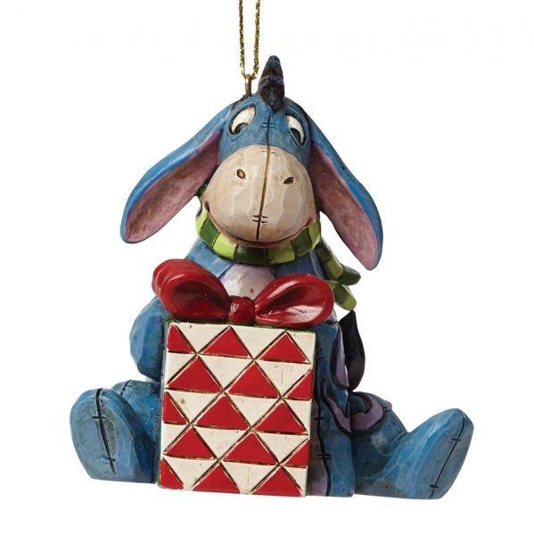 Eeyore Hanging Ornament