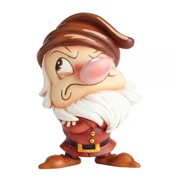 Grumpy Figurine