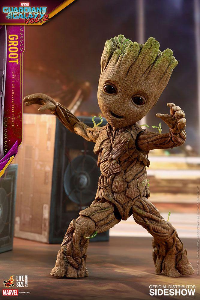 Guardians Of The Galaxy 2 Figuren