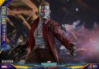 Guardians-of-the-Galaxy-Vol-2-Star-Lord-Deluxe-Version-1-6-Scale-Movie-Masterpiece-Hot-Toys-Action-Figure-Pic-7