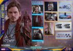 Guardians-of-the-Galaxy-Vol-2-Star-Lord-Deluxe-Version-1-6-Scale-Movie-Masterpiece-Hot-Toys-Action-Figure-Pic-8