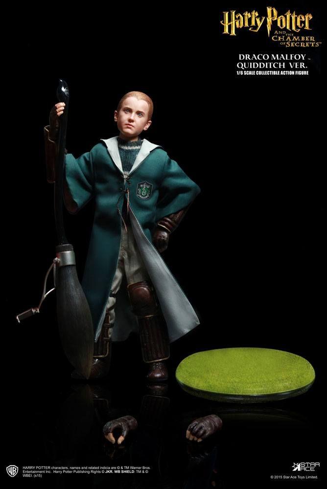 Draco malfoy movie