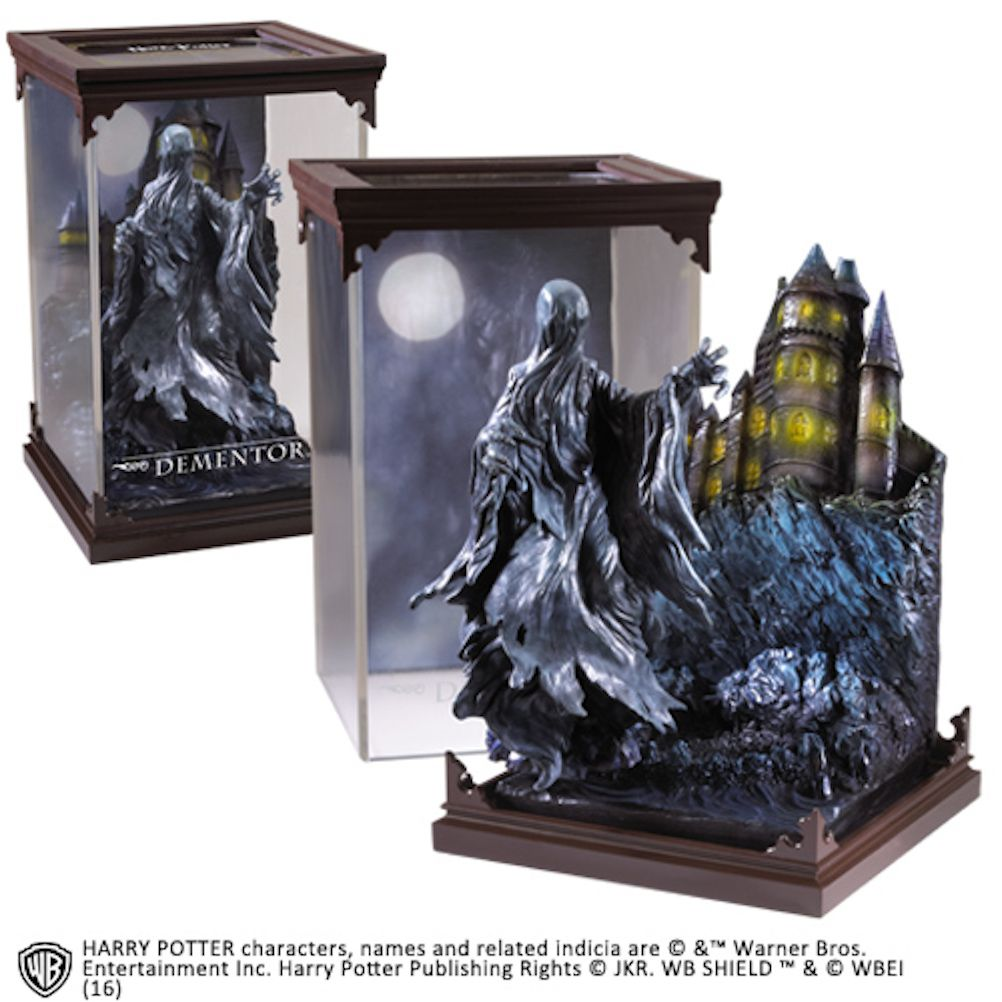 Harry Potter Collectables Magical Creatures Dementor Movie Mania