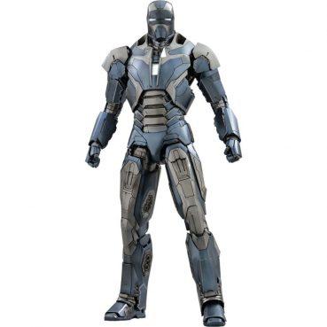 iron man 3 shotgun iron man mark xl 16 scale hot toys