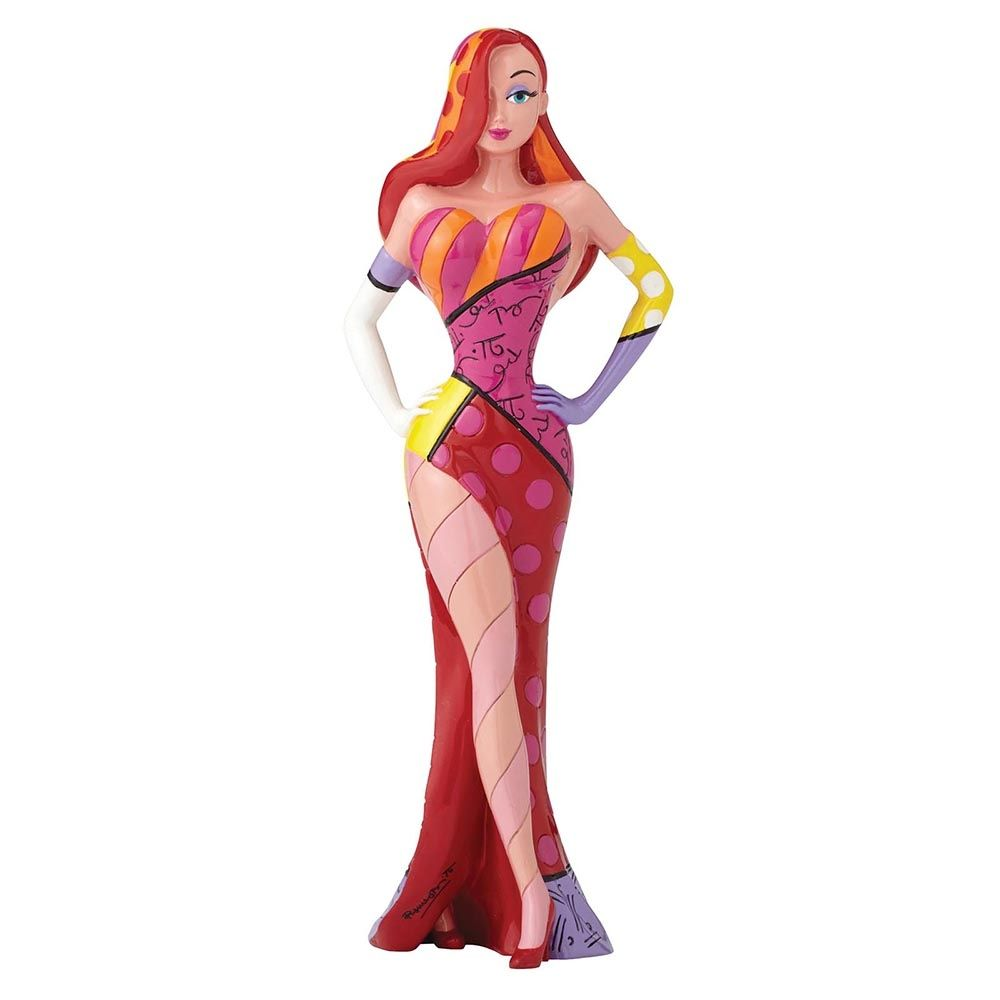 Who Framed Roger Rabbit - Jessica Rabbit Figurine - EOL - Movie Mania