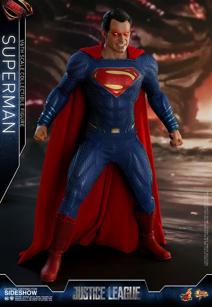 Superman Justice League