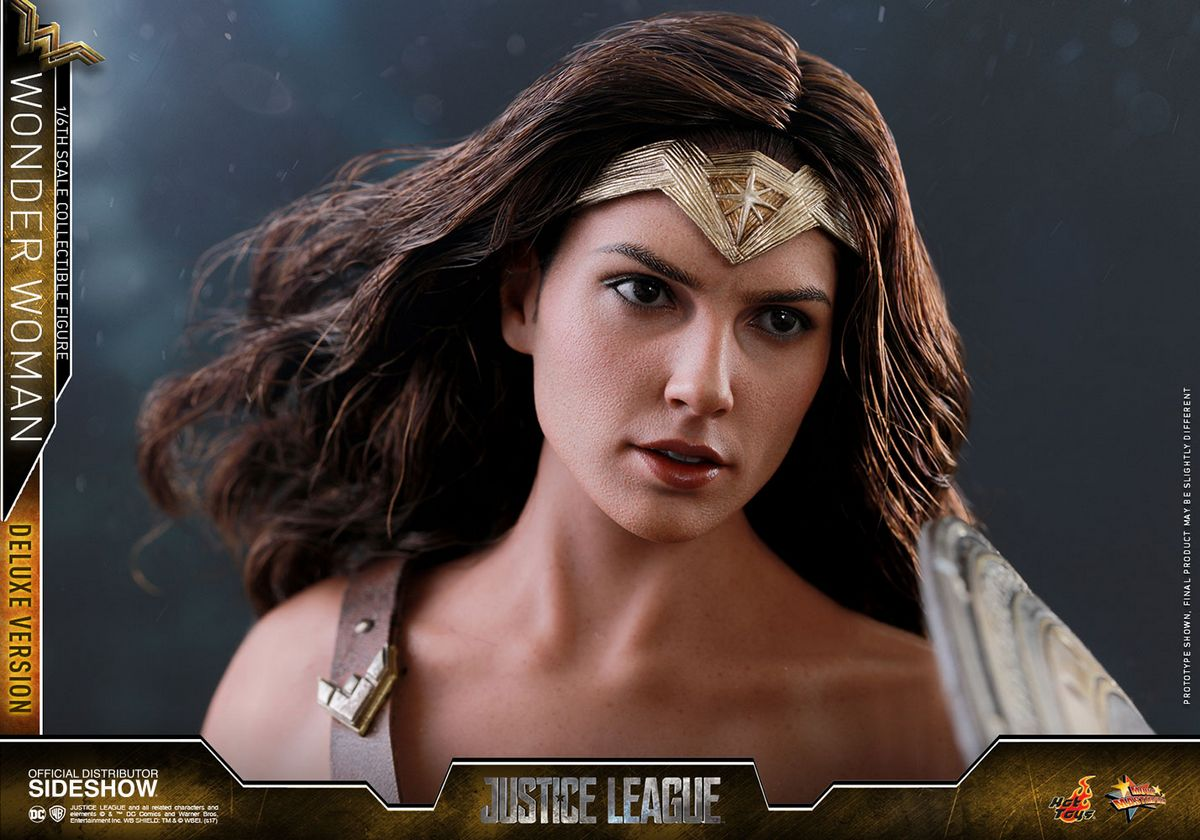 justice league movie wonder woman deluxe version 16