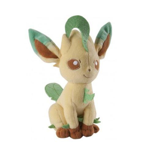 Leafeon-Pokemon-Eevee-Evolution-Plush