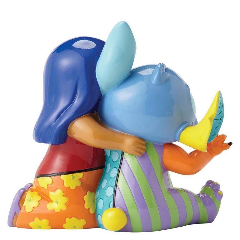 Lilo and Stitch Figurine