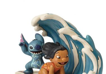 Lilo and Stitch - Catch The Wave 15th Anniversary Piece