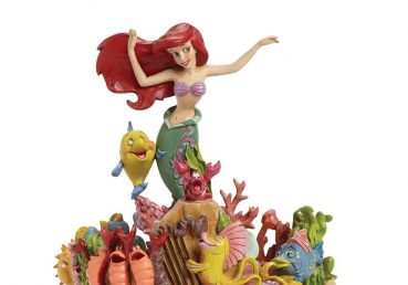 Little Mermaid Under The Sea