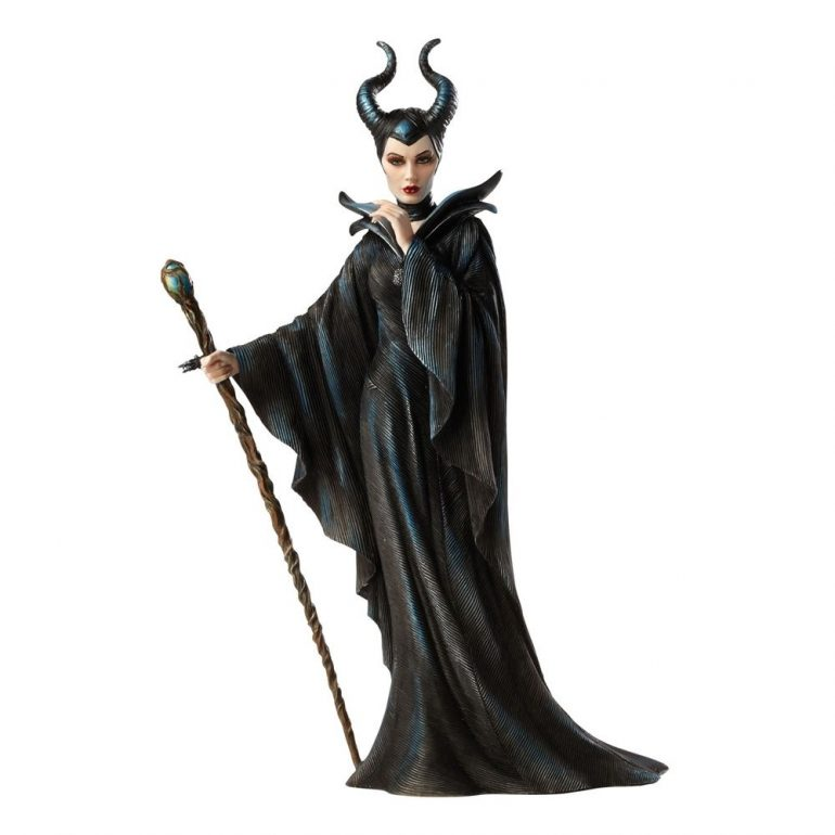 Live Action Maleficent Figurine