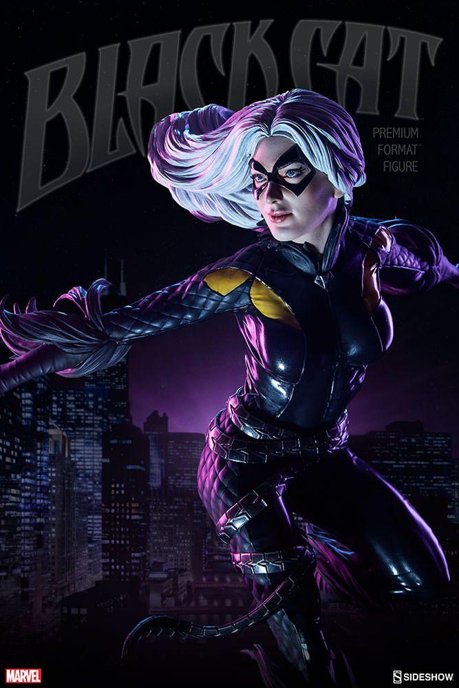 marvel-comics-black-cat-sideshow-collectibles-statue1