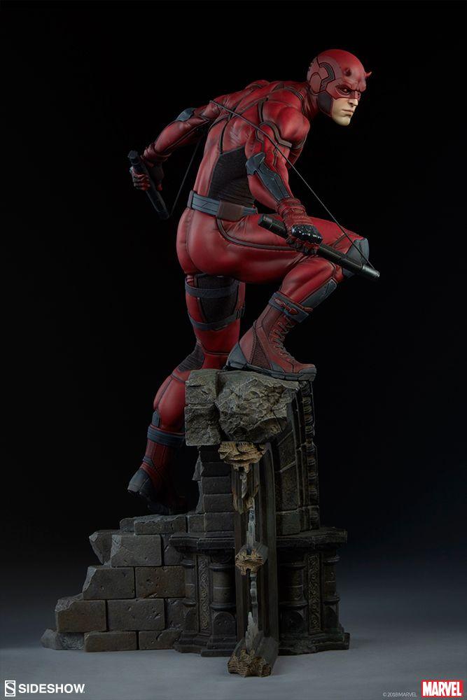 Marvel Comics - Daredevil - Premium Format Figure Sideshow