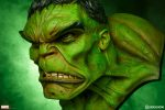 Marvel-Comics-The-Incredible-Hulk-1-1-Bust-Sideshow-Collectibles-Pic-4