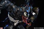 Marvel-Comics-Venom-(Dark-Origin)-Sideshow-Collectibles-Statue13