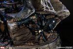 Marvel-Comics-Venom-(Dark-Origin)-Sideshow-Collectibles-Statue17