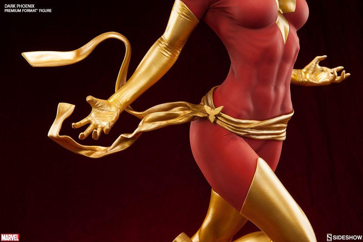 Phoenix erotic