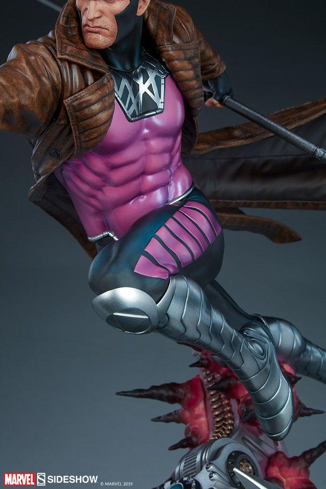 Gambit Marvel