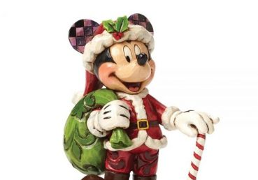 Mickey Mouse- Figurine