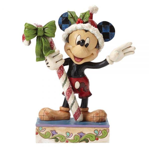 Mickey Mouse Sweet Gatherings Figurine