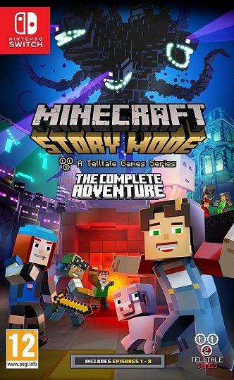 Minecraft-Story-Mode-The-Complete-Adventure-Nintendo-Switch