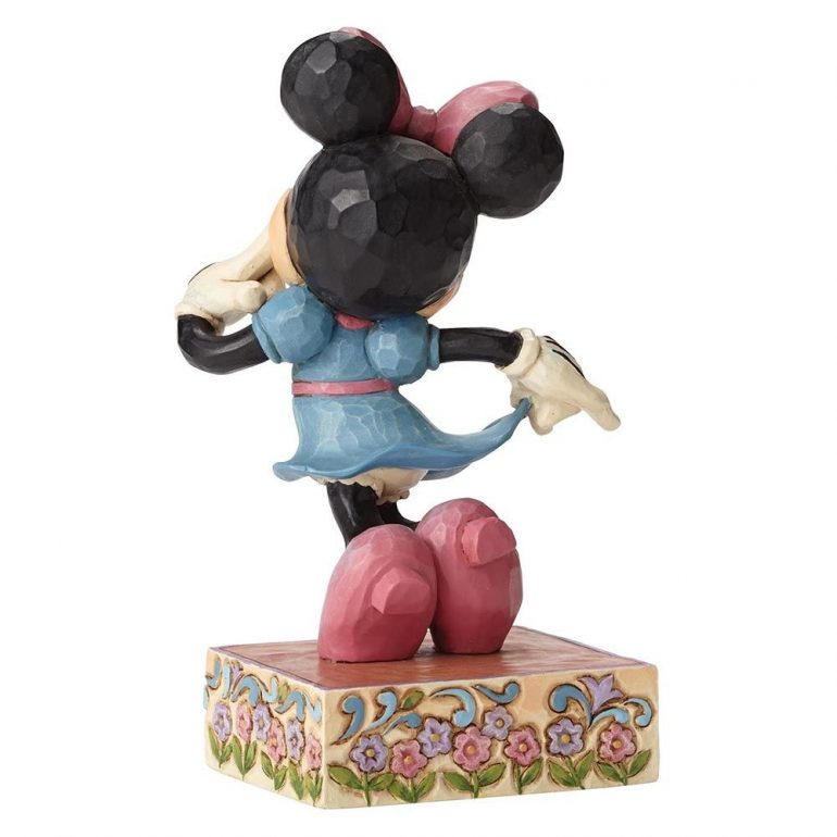 Minnie Mouse Call Me