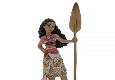 Moana Figurine
